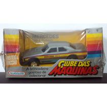 1985 Clube Da Máquinas Mercedes 190-e - Glasslite - Lacrado!