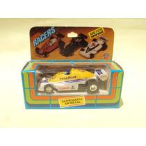 Brinquedos Rei Alfema Norte - Inbrima - F1 Brabham - N.pique