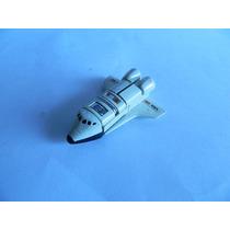 Mimo Nave Espacial Transformes Anos 80 1/64 Estrela Matchbox