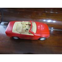 Carro Mercedes Estrela - Glasslite