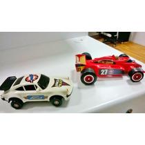 Brinquedos Antigos: 01 Estrela + Carrinho Porsche Leia Tudo