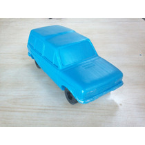 Fiat Panorama Plastico Bolha Soprado Nao 147