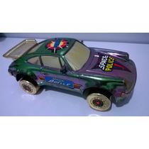 Miniatura Carrinho Antigo Bate E Volta Brinquedo Raro Antigo