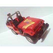 Clube Das Maquinas Glasslite - Jeep Toyota