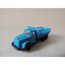 Mini Caminhão Caçamba - Pevi - Anos 90 (p 29)
