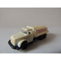 Mini Caminhão Tanque Combustível - Pevi - Anos 90 (p 35)