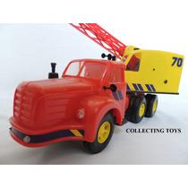 Caminhão Elka - Novo - Sem Uso - Na Caixa Original - 100%