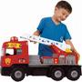 Caminhão Super Bombeiro Magic Toy
