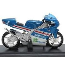 Moto Yamaha Tz250m Escala 1:18