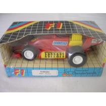 Brinquedos Bandeirante : Formula 1 Ferrari Anos 80 Novo Lacr