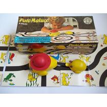 Brinquedos Rei Pato Maluco Anos 80 - Leia O Anuncio. Raro!!!