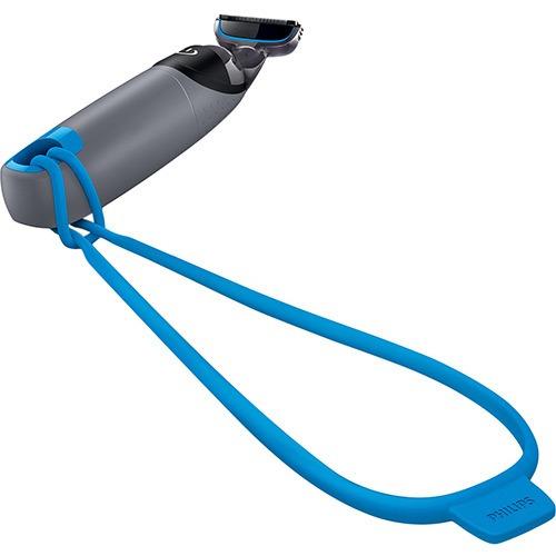 Adesivo De Alto Desempenho Vedacit ~ Aparador De Pelos Do Corpo Bg1025 15 Preto E Azul Philips R$ 99,90 no MercadoLivre