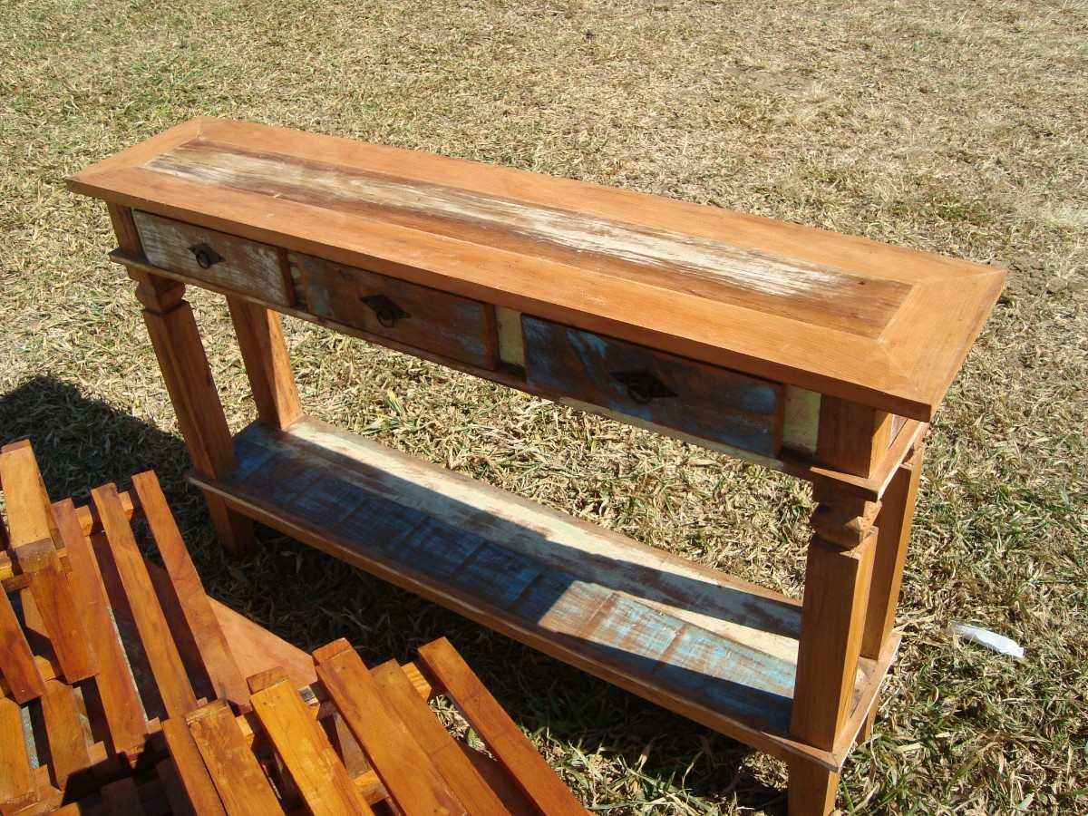 painel para tv em madeira de demolicao painel para tv preco r $ 200 00  #AF5118 1200x900