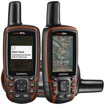 Gps Garmin Portátil Gpsmap 64s Bluetooth Glonass Memória 4gb