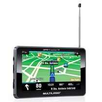 Gps Automotivo Tracker Tv Digital - 7