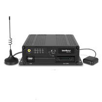 Gravador Digital De Vídeo Veicular Mvd 3004