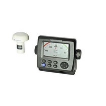 Gps Voyager Maritimo Vr-33