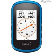 Gps Garmin Etrex 25 Touch Nfiscal 159,00g 4 Gb 12x Sem Juros