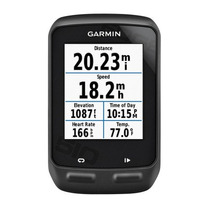 Ciclocomputador Garmin Edge 510 / Touch Screen / Altímetro B