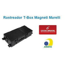 Rastreador Usado T-box Magneti Marelli