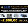 Rastreador Autotrac Obc ** Por R$: 2.800,00 A Vista **