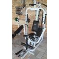 Estação De Musculação Kenkorp Emk1500