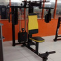 Peck Deck / Equipamento Academia Musculação