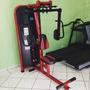 Peck Deck - Peitoral 80kg Ipiranga - Academia Musculação