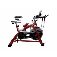 Spinning Bike - Red Nose - Modelo De Show Room