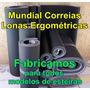 Correia Esteira Ergométrica, Moviment Lx-160 - Manta, Tapete