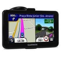 Navegador Gps Garmin Nuvi 2415lt Tela 4.3 Touch Navigator