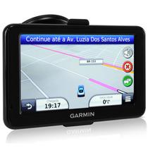 Gps Garmin Nuvi 2565lt Lcd 5 Touch Bluetooth Automotivo City