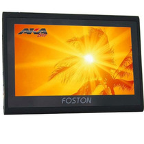 Gps Foston Automotivo 3d 463 Tela Lcd 4.3 Tv Digital 3d463