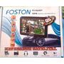 Gps Foston Fs-460dt Automotivo - Tv Digital, Avisa Radar, Fm