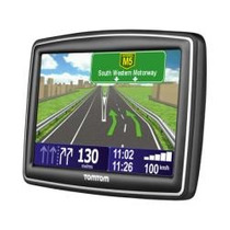 Gps Tomtom Xxl 5 Polegadas Original Touch Screen.