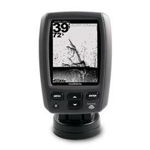 Sonar Fishfinder Garmin Echo 151dv + Nf + Frete Grátis