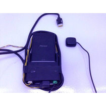 Gps Navegador Pioneer Avic-f220 Rgb Atualização Igo 2016 Avh