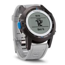Relógio Gps Navegação Marítima Garmin Quatix + Frete Grátis