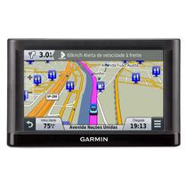 Gps Automotivo Garmin Nuvi 65 Tela 6, Orientação Dupla
