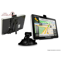Gps Automotivo, Discovery Slim 4.3 500mhz, 128mb, 480x272