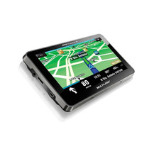 Navegador Gps Multilaser Tracker Tela 7 Polegadas Tv Digital