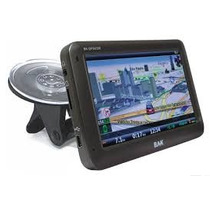 Gps Bak Gps 7005 Hd Tv 7 Fm Etc..
