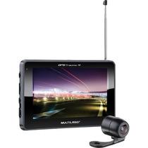 Navegador Gps 5 Tracker Iii Com Câmera De Ré/tv/rádio Fm