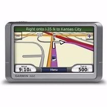 Gps Garmin Nuvi 260w Lcd 4.3 Touch City Navigator Automotivo