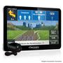 Gps Discovery Channel Tela 7 Slim - Tv Digital E Câmera Ré