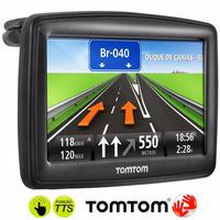 Gps Tomtom Start 55 Brinde Mapa Novo Jun 2015 Envio + Rápido