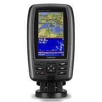 Gps/sonar Garmin Echomap 42dv Downvu + Frete Grátis C/ Carta