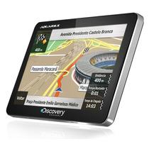 Gps Automotivo 4.3 Com Tv Detecta Radar Atualizado Igo 2015