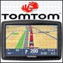 Gps Tomtom Start55 Tela5+mapa Brasil 9.4xxx+alerta Radar+tts