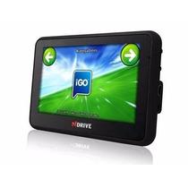 Gps Ndrive Touch Se 3,5´´